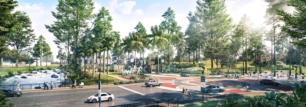 River Park -